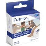 Cosmos Cívková pevná náplast 2,5 cm × 5 m, 1 ks