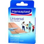 Hansaplast Universal voděodolná náplast, 6 cm × 1 m
