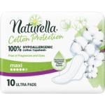 Naturella Cotton Protection Ultra Maxi dámské vložky, 10 ks