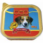 Teo paštika pro dospělé psy s hovězím masem, 150 g