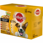 Pedigree Vital Protection mix kapsičky, 12 × 100g