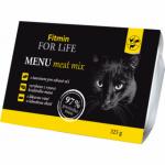 Fitmin For Life Masová vanička pro kočky, 325 g