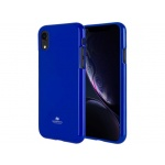Pouzdro Jelly Case MERC Xiaomi Redmi 4X modrá