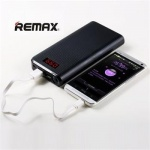 REMAX Power Banka Proda 30000mAh PPL-14 černá R00125