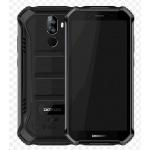 Doogee S40 Lite DualSIM 3G gsm tel. 2+16 GB Black, DGE000532