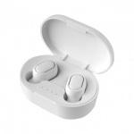 Bezdrátová sluchátka Tblitz A7s TWS bílá