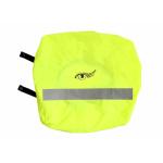 Potah batohu-brašny reflexní žlutý S.O.R., 01554