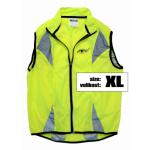 Vesta XL reflexní žlutá S.O.R., 01557
