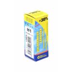 Žárovka 12V  H1  55W P14,5s box FLASH +30%, 08421