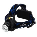 Čelovka LED 570lm ZOOM, 13123