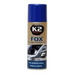 K2 FOX 200 ml, přípravek proti mlžení, pěnový, am18100