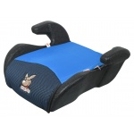Autosedačka podsedák plast (II,III) 15-36kg ANGUGU 2019 modrý, pr2054