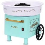 Stroj na cukrovou vatu - vozík 450W, TO-68250