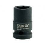 "Nástavec 1/2"" rázový šestihranný 15 mm CrMo, YT-1005"