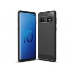 Pouzdro Forcell CARBON Case Xiaomi POCOPHONE F1 černá 721