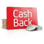Cashback, sleva při koupi 300Kč !!!