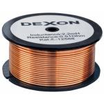 DEXON Cívka 1 mH - drát 1,2, 12_585