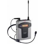 DEXON Bezdrátový systém pro exkurze a tlumočení – vysílač WA 601RB, 21_887
