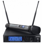 DEXON Bezdrátový mikrofon diverzitní ruční MBD 840, 21_891