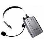 DEXON Bezdrátový systém pro exkurze a tlumočení – vysílač WA 600RB, 21_906
