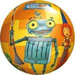 Gumový míč Rytíř Zrezivělý 9934
