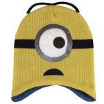 Mimoni - dětská zimní čepice, Stuart