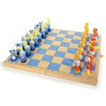Šachy Rytíř 6084
