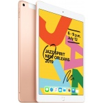 Apple iPad Wi-Fi + Cell 128GB - Gold, MW6G2FD/A