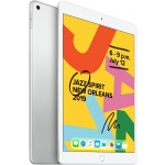 Apple iPad Wi-Fi 32GB - Silver, MW752FD/A