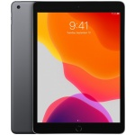 Apple iPad Wi-Fi 128GB - Space Grey, MW772FD/A