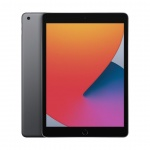 Apple iPad Wi-Fi 32GB - Space Grey, MYL92FD/A