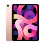 Apple iPad Air Wi-Fi + Cell 256GB - Rose Gold / SK, MYH52FD/A