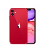 Apple iPhone 11 128GB (PRODUCT)RED, MWM32CN/A