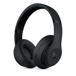 Apple Beats Studio3 Wireless Headphones - Matte Black, MX3X2EE/A