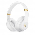 Apple Beats Studio3 Wireless Headphones - White, MX3Y2EE/A