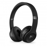 Apple Beats Solo3 WL Headphones - Black, MX432EE/A