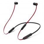 Apple BeatsX Earphones - The BDC, Defiant Black-Red, MX7X2EE/A