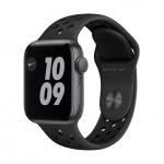Apple  Watch Nike SE, 40mm, SG/Anth./Bl Nike SportB, MYYF2HC/A