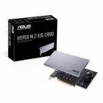 ASUS HYPER M.2 X16 CARD V2 - adaptér M.2 do PCIe, 90MC06P0-M0EAY0