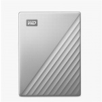 "Western Digital Ext. HDD 2,5"" WD My Passport Ultra for MAC 5TB, WDBPMV0050BSL-WESN"