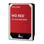 Western Digital HDD 4TB WD40EFAX Red 256MB SATAIII, WD40EFAX