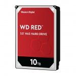 Western Digital HDD 10TB WD101EFAX Red 256MB SATAIII 5400rpm, WD101EFAX