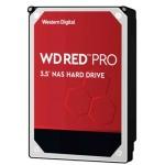 Western Digital HDD 12TB WD121KFBX Red Pro 256MB SATAIII 7200rpm, WD121KFBX