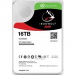 HDD 16TB Seagate IronWolf 256MB SATAIII 7200rpm, ST16000VN001