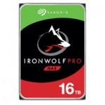 HDD 16TB Seagate IronWolf Pro 256MB SATAIII NAS 5R, ST16000NE000