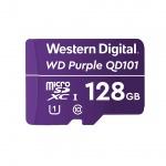 Western Digital WD Purple microSDXC 128GB Class 10 U1, WDD128G1P0C