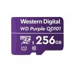 Western Digital WD Purple microSDXC 256GB Class 10 U1, WDD256G1P0C