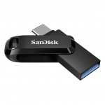 SanDisk Ultra Dual Drive Go 64GB, SDDDC3-064G-G46