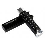 Istorage Flashdisk šifrovaný datAshur Pro2 256-bit 4GB, IS-FL-DP2-256-4