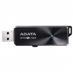 256GB ADATA USB 3.1 UE700 PRO (až 360/180MB/s), AUE700PRO-256G-CBK
